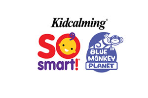 Kidcalming Channel